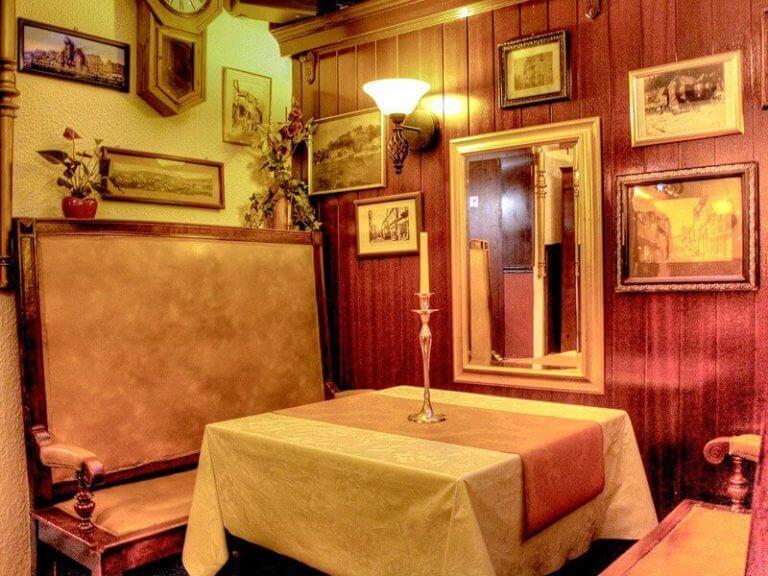 Lauenburg Restaurant