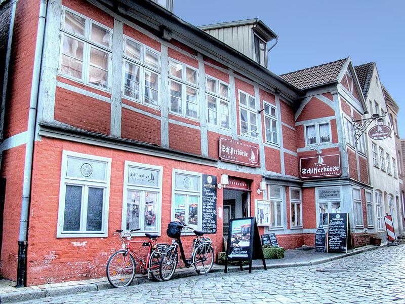 Restaurant Schifferbörse
