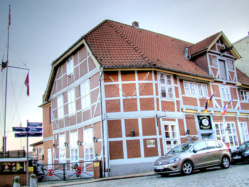 Restaurant Altes Schifferhaus