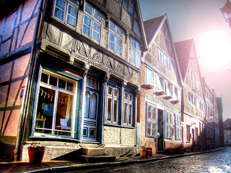 Der Bonscheladen in der Elbstraße