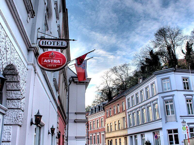 Hotels in Lauenburg