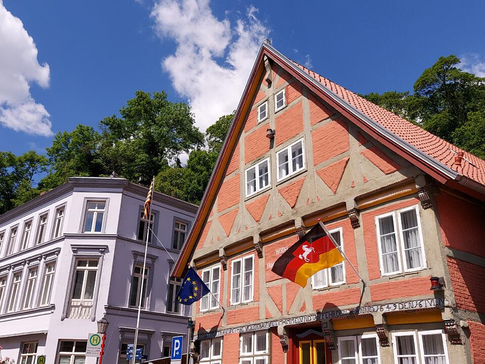 Hotel Fährleutehaus