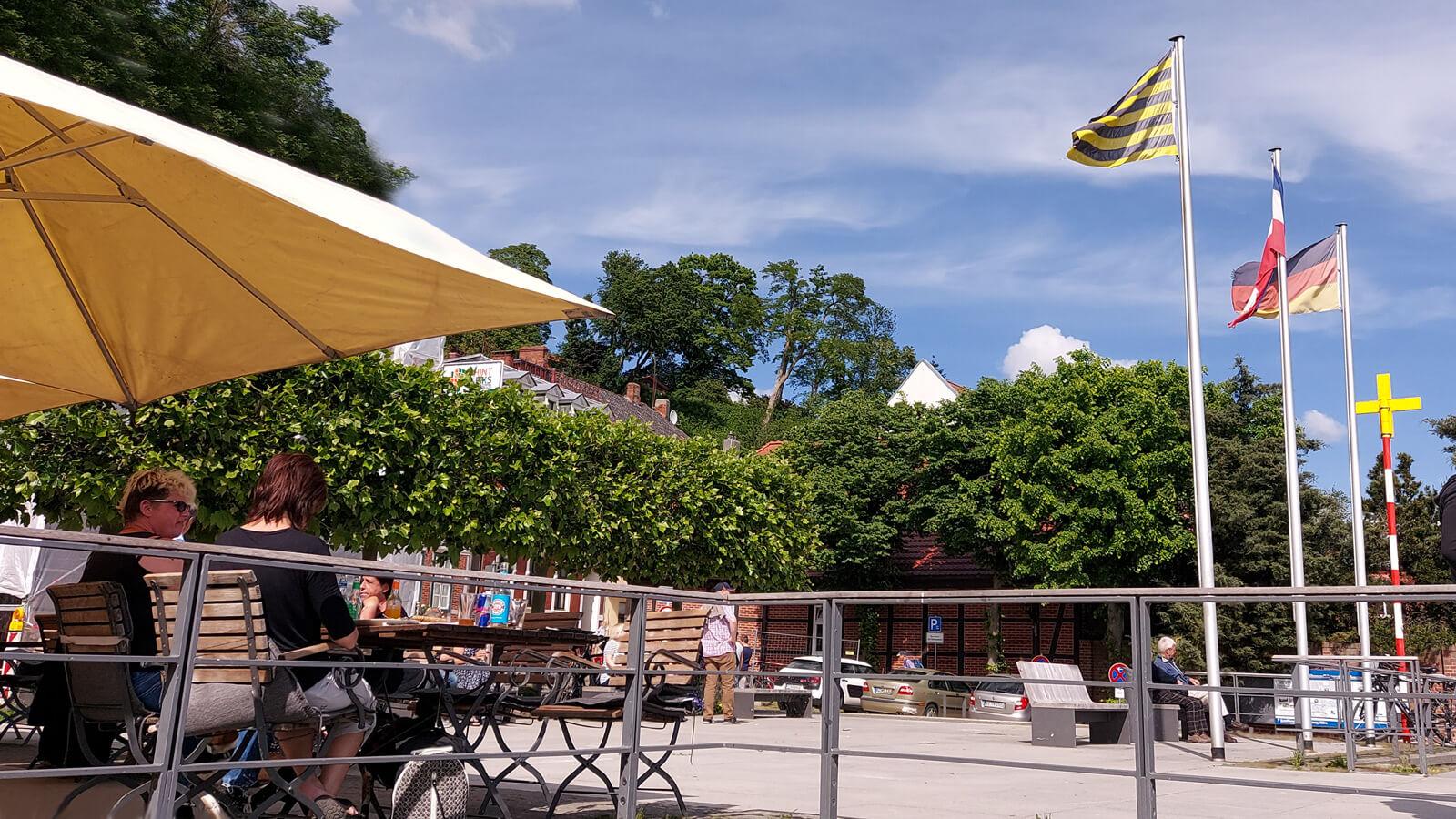 Ruferplatz Lauenburg