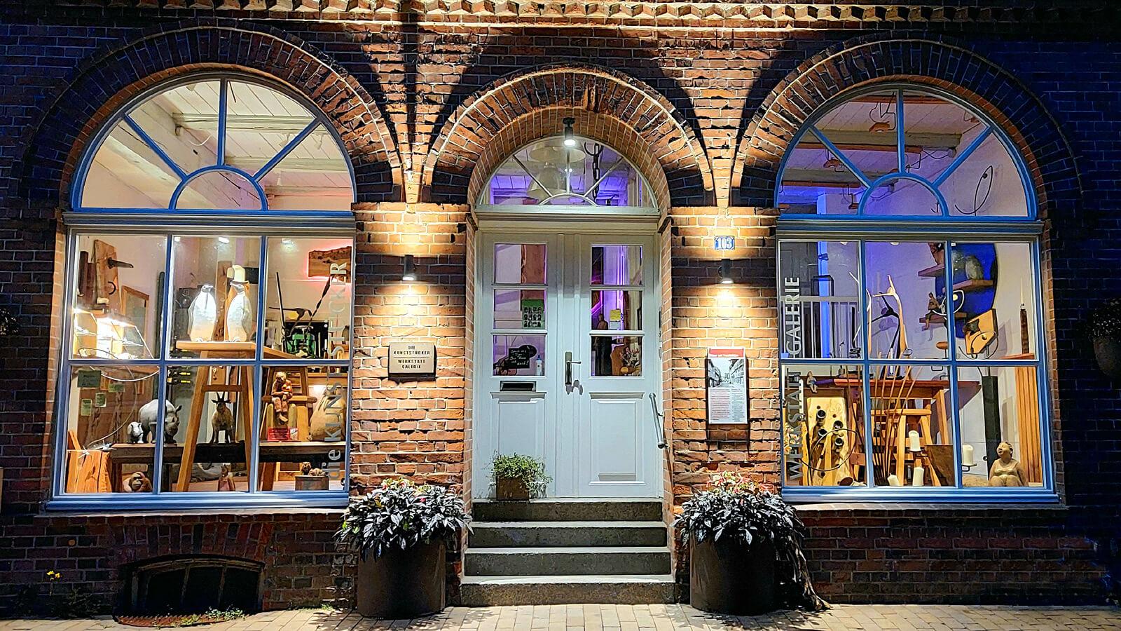 Galerie die Kunststücker